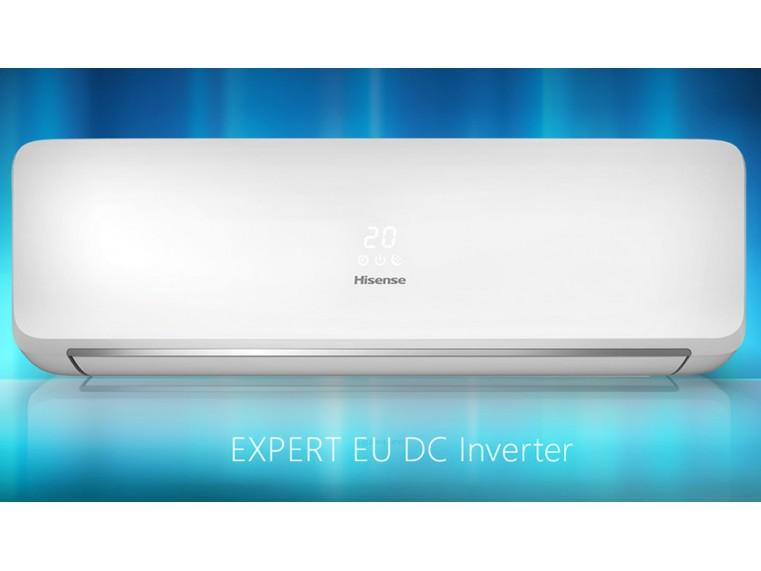 Cплит-системы серии EXPERT EU DC Inverter UPGRADE