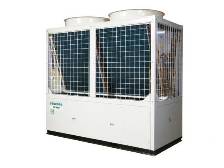Hi-Mod E серия (низкотемпературный и усиленный тип нагрева)